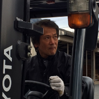 Tanaka Mamoru
