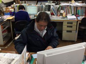 Hiroyuki Ichinose