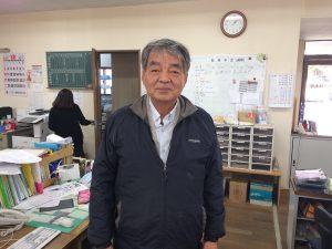 Ichihara Minoru