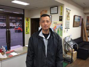 Takao Kazuhide