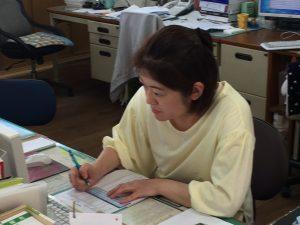 Miyuki Shimazaki