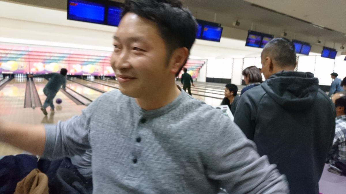 平成31年萩原材木店の新年会の様子